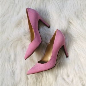 ✨Pretty pink pumps by MARC FISHER